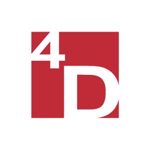 4D Engineering Ltd logo