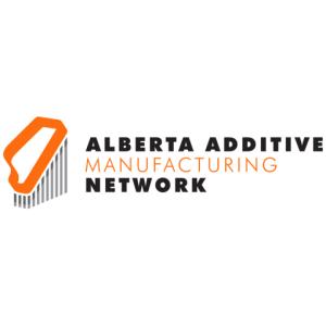 Alberta Additive Manufacturing Network (AAMN) logo