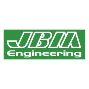 JBM Engineering logo