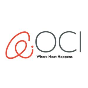 Ontario Centre of Innovation (OCI) logo