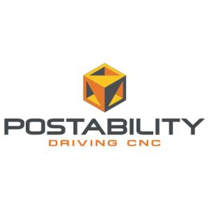Postability logo