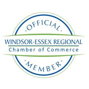 Windsor-Essex Regional Chamber of Commerce (WERCC) logo