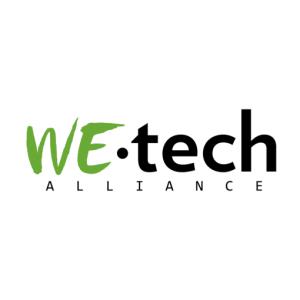WEtech Alliance logo