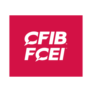 Canadian Federation of Independent Business (CFIB) logo
