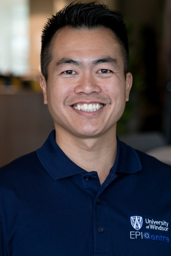 Duncan Lam, General Manager, CAMufacturing Solutions