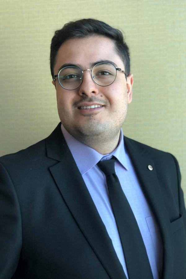 Hamoon Ramezani, Applications Engineer, CAMufacturing Solutions