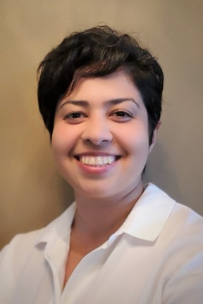 Sima Shanjani, Research Engineer, CAMufacturing Solutions