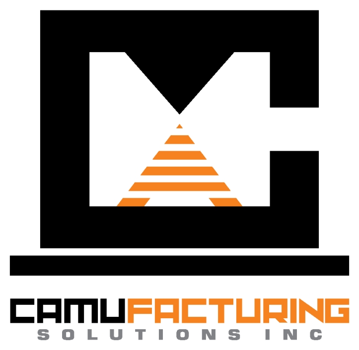 CAMufacturing Solutions official logo