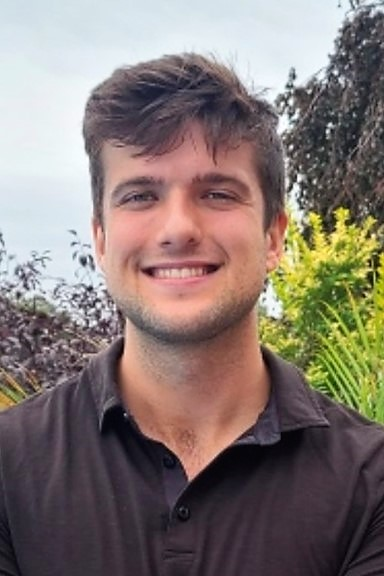 Cody McLeod, Software Developer, CAMufacturing Solutions
