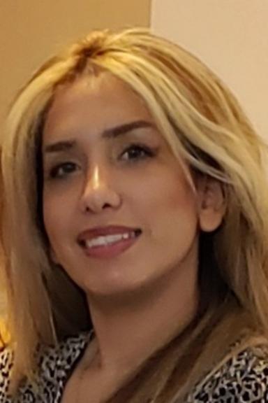 Elnaz Mirazimzadeh, Researcher, CAMufacturing Solutions