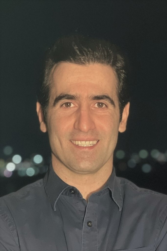 Hamed Kalami, Researcher, CAMufacturing Solutions
