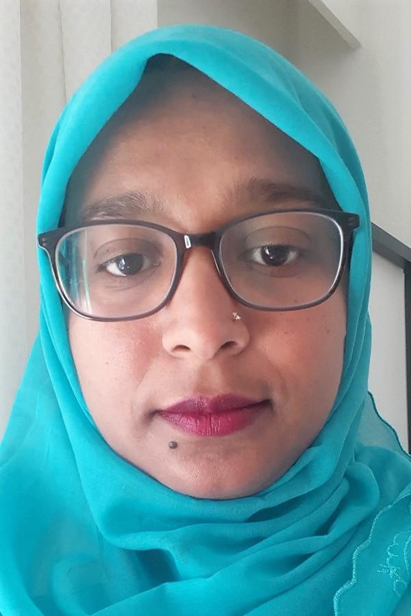 Rahnuma Islam Nishat, Researcher, CAMufacturing Solutions